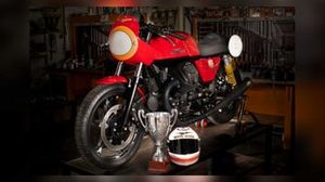 2020 Moto Guzzi Endurance Series