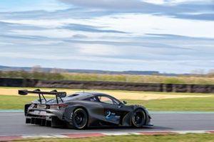 McLaren 720S, 2 Seas Motorsport