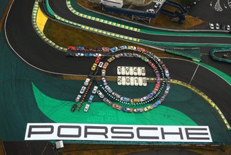 15 anos de Porsche Cup Brasil - Foto 15