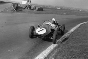 Stirling Moss, Cooper-Climax T45