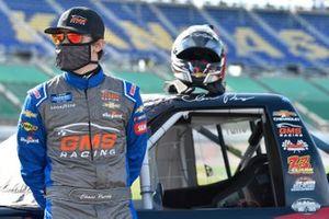 Chase Purdy, GMS Racing, BAMABUGGIES.com Chevrolet Silverado