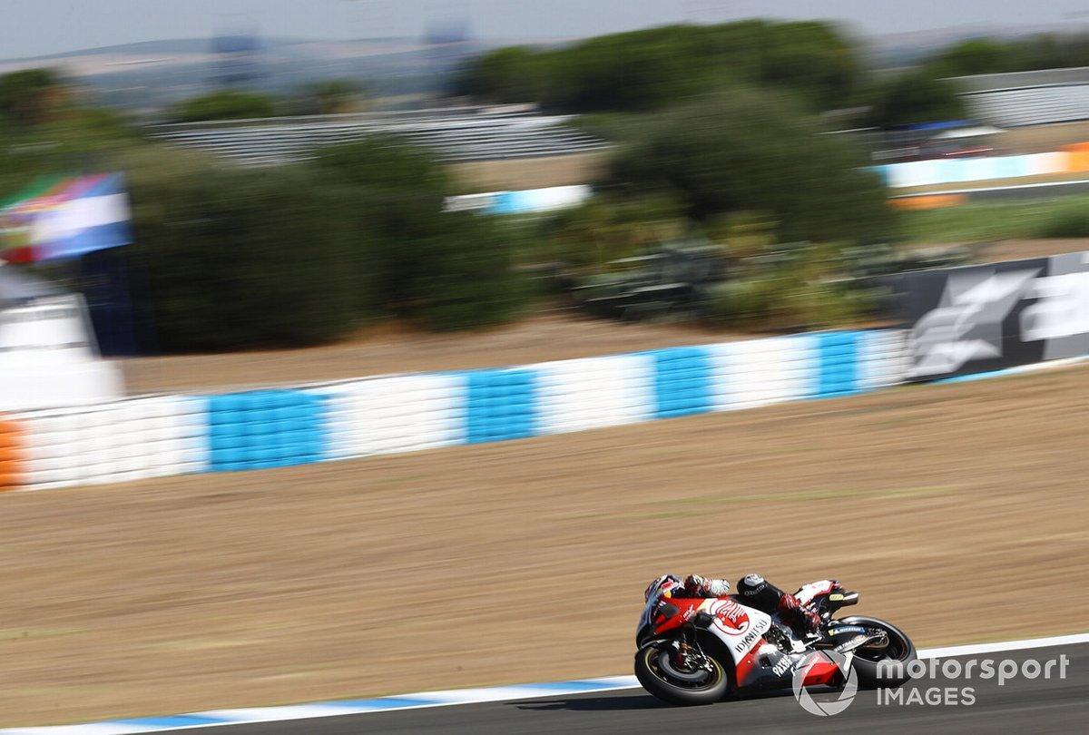 Takaaki Nakagami, Team LCR Honda