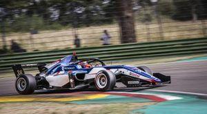 William Alatalo (JD Motorsport)
