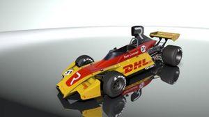 Tom Coronel, Brabham BT44B