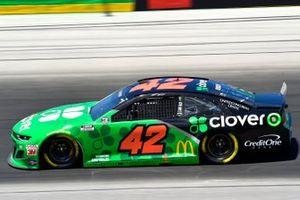 Matt Kenseth, Chip Ganassi Racing, Chevrolet Camaro Clover