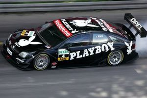 Laurent Aiello, OPC Team Phoenix, Opel Vectra GTS V8