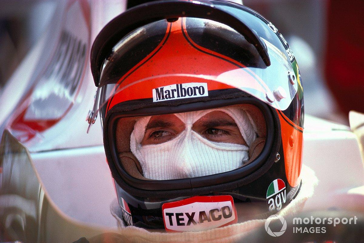 Emerson Fittipaldi, 2 şampiyonluk