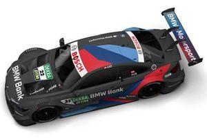Lucas Auer, BMW Team RMG