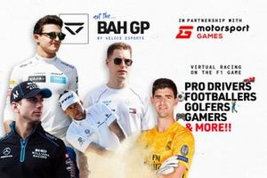 Motorsport Games announcement