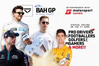 Motorsport Games aankondiging