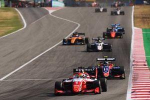 Oscar Piastri, Prema Racing, David Beckmann, Trident