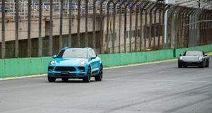 Drive In na Porsche Cup Brasil