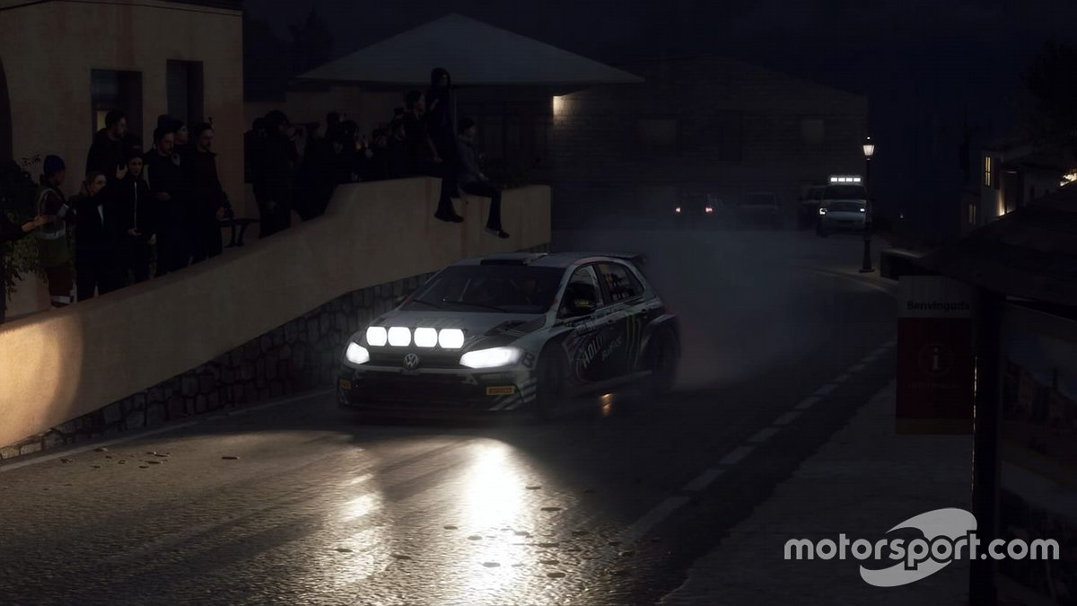 Motorsport.com Polska BGM Cup - prolog
