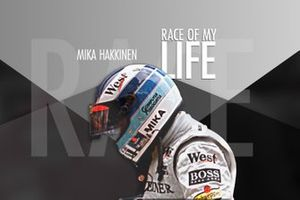Race of my life, Mika Häkkinen