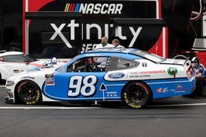 Chase Briscoe, Stewart-Haas Racing, Ford