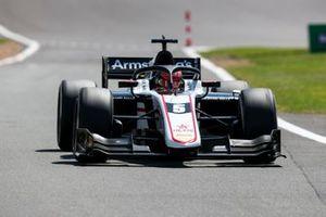 Marcus Armstrong, ART Grand Prix