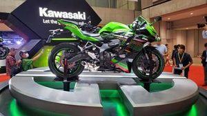 2020 Kawasaki ZX-25R
