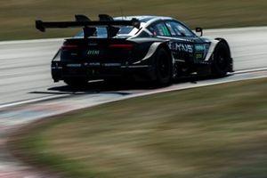 Ferdinand Habsburg, Audi Sport Team WRT, Audi RS 5 DTM