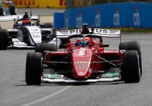 Rubens Barrichello, Team BRM, Jack Aitken, Team BRM