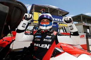 Pole #31 Whelen Engineering Racing Cadillac DPi: Pip Derani