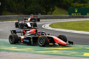 Felipe Drugovich, MP Motorsport and Nikita Mazepin, Hitech Grand Prix