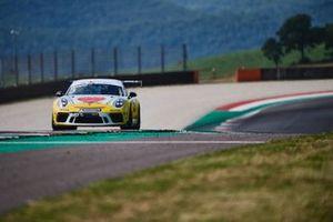 Marzio Moretti, Bonaldi Motorsport - Centro Porsche Bergamo