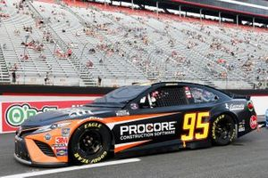 Christopher Bell, Leavine Family Racing, Toyota Camry Procore
