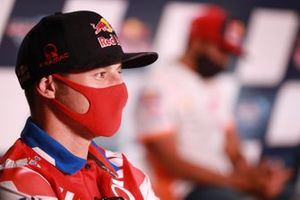 Jack Miller, Pramac Racing, Pre-Event press conference
