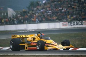 Hans Heyer, Penske PC4 Ford