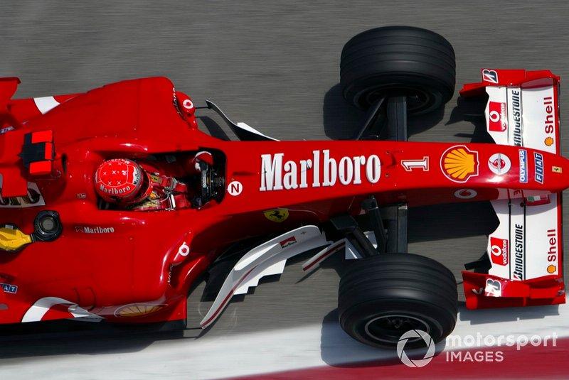 2004 西班牙大奖赛