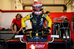 Jack Aitken, Charouz Racing System