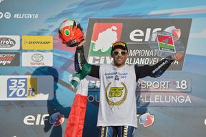 Massimo Roccoli, Gas Racing Team