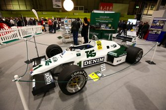 A 1983 Williams FW08C