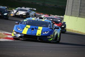 Lamborghini Huracan Super Trofeo EVO #109: Ockey