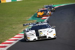 #20 Antonelli Motorsport: Davide Roda
