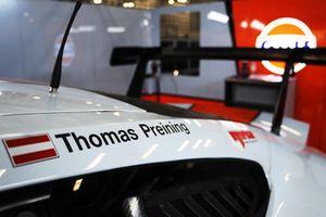 Thomas Preining