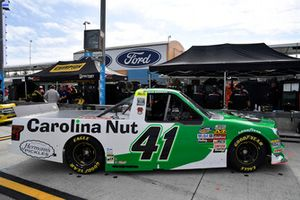 Ben Rhodes, ThorSport Racing, Ford F-150 The Carolina Nut Co.
