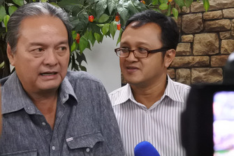 Tjahyadi Gunawan, CEO Genta Auto & Sport, Suyud Margono, Kuasa Hukum