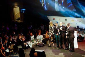 Номинация Racing Car of The Year: Алан Макниш, команда Mercedes AMG F1, автомобиль Mercedes AMG F1 W09