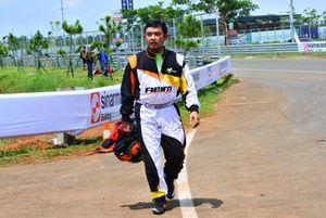Ronald Nirahuwa, ABM Motorsport