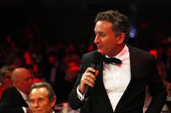FIA Formula E CEO Alejandro Agag