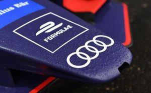 Le nez de l'Envision Virgin Racing, Audi e-tron FE05