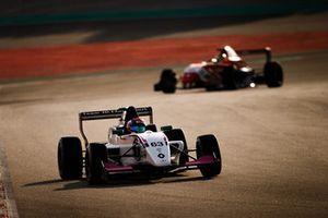 Najiy Razak, JD motorsports