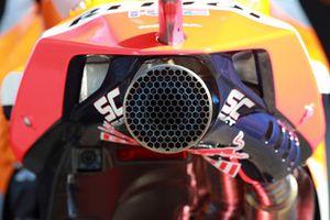 Marc Marquez, Repsol Honda Team, escape