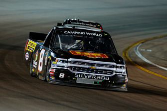 John Hunter Nemechek, NEMCO Motorsports, Chevrolet Silverado Hostetler Ranch / Stonefield Home