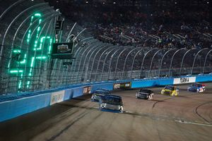 Brett Moffitt, Hattori Racing Enterprises, Toyota Tundra KOBE wins
