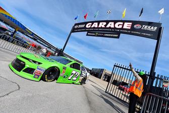 Corey LaJoie, TriStar Motorsports, Chevrolet Camaro Gas Monkey Garage