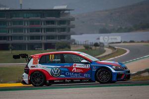 Armando Parente, Team Novadriver, Volkswagen Golf GTI TCR