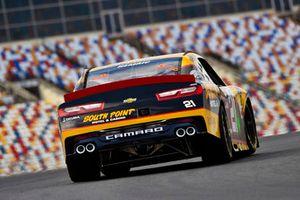 Daniel Hemric, Richard Childress Racing, Chevrolet Camaro South Point Hotel & Casino