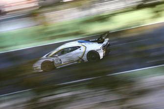 #66 VS Racing: Andrzej Lewandowski, Piero Necchi